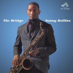 "Sonny Rollins ""The Bridge"""
