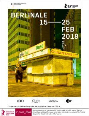 68. Berlinale