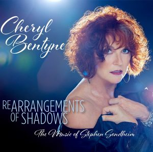 "Cheryl Bentyne ""ReArrangements Of Shadows"""