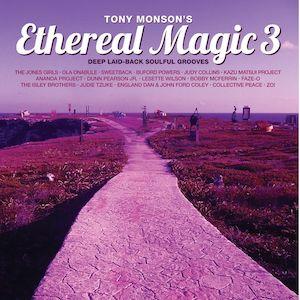 """Ethereal Magic 3"""