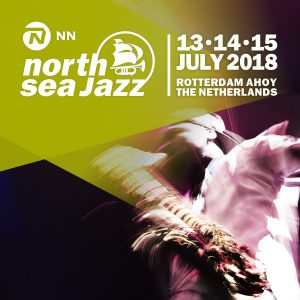North Sea Jazz Festival 2018