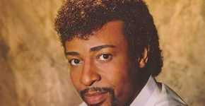 "Dennis Edwards ""Don't Look Any Further"""
