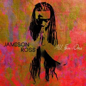 "Jamison Ross ""All For One"""
