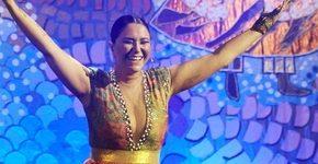 Maria Rita live