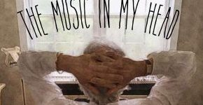 "Michael Franks ""The Music In My Head"""