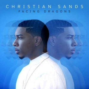 "Christian Sands ""Facing Dragons"""