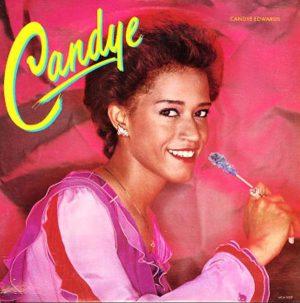 Candye Edwards