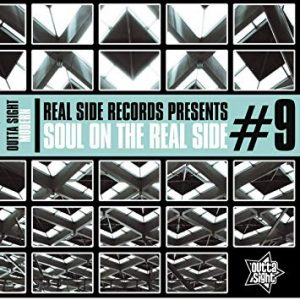 Soul On The Real Side #9
