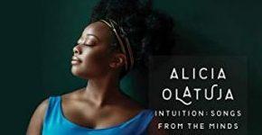 """Alicia Olatuja """"Intuition"""""""