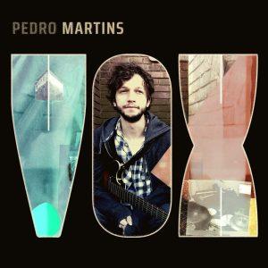 "Pedro Martins ""Vox"""