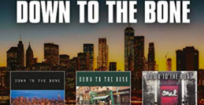 "Down To The Bone ""Classic Album Series"""
