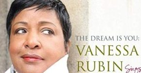 "Vanessa Rubin ""The Dream Is You"""