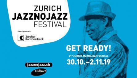 21. JazzNoJazz Festival