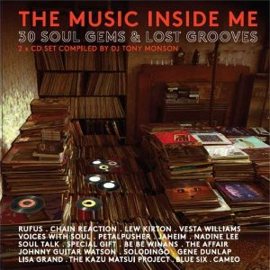 The Music Inside Me - 30 Soul Gems & Lost Grooves