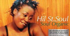 Hil St. Soul Soul Organic