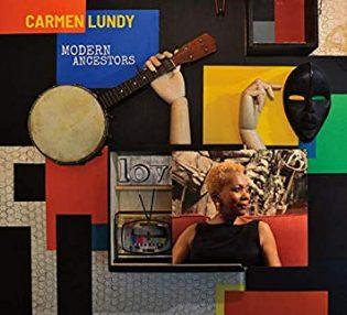 "Carmen Lundy ""Modern Ancestors"""
