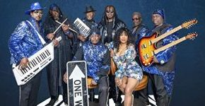 """One Way featuring Al Hudson """"#New Old School"""""""