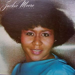 "Jackie Moore ""With Your Love"""