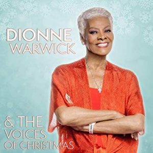 "Dionne Warwick ""& The Voices Of Christmas"""