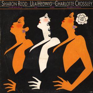 Sharon Redd Ula Hedwig Charlotte Crossley