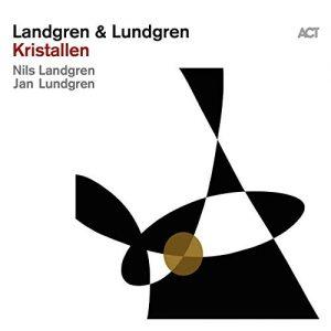 """Nils Landgren & Jan Lundgren """"Kristallen"""""""