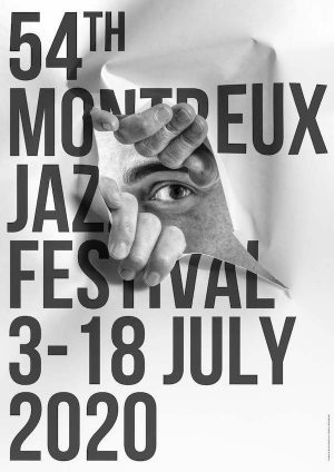 Montreux 2020 Poster