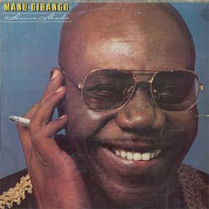 "Manu Dibango ""Home Made"""