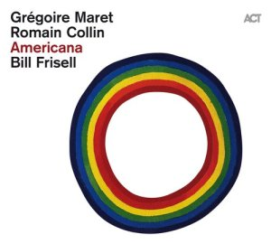 "Grégoire Maret ""Americana"""