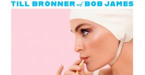 """Till Brönner Bob James """"On Vacation""""_Beitrag"""