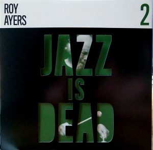 Roy Ayers 2020