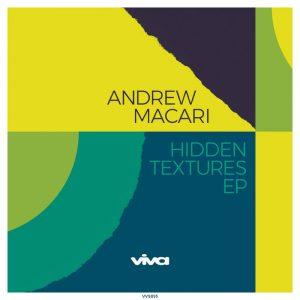 """Andrew Macari """"Hidden Textures"""""""