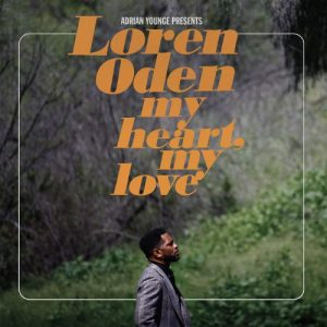 Adrian Younge Presents Loren Oden