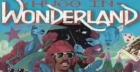 "Hugo Montenegro ""Hugo In Wonder-Land""_Beitrag"