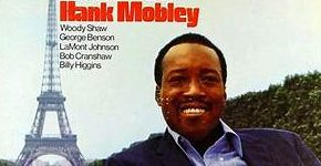 "Hank Mobley ""Reach Out!""_Beitrag"