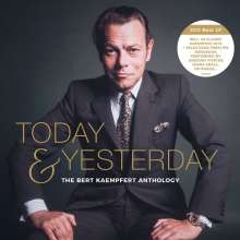Bert Kaempfert Anthology
