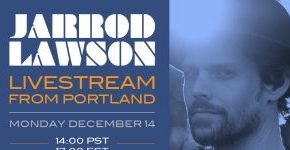 Jarrod Lawson Livestream_Beitrag