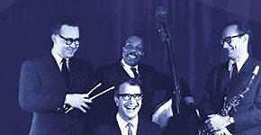 "Dave Brubeck Quartet ""Time OutTakes""_Beitrag"