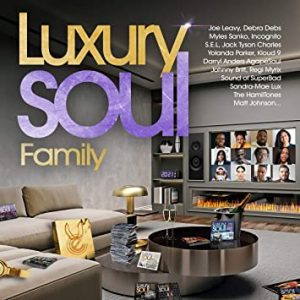 Luxury Soul Family 2021
