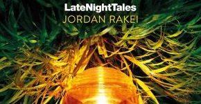 """Jordan Rakei """"LateNightTales""""_Beitrag"""