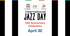 International Jazz Day 21_Beitrag