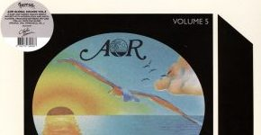 AOR Global Sounds, Vol.5_Beitrag