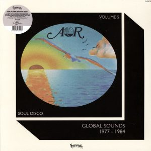 AOR Global Sounds, Vol.5