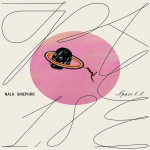 """Nala Sinephro """"Space 1.8"""""""