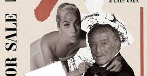 """Tony Bennett """"Love For Sale""""_Beitrag"""